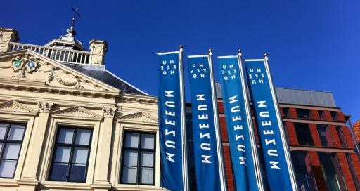 Muzeeum Vlissingen